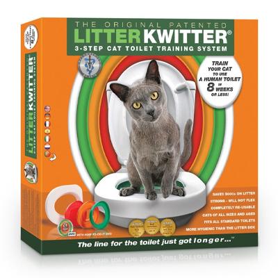 Kit d'apprentissage LitterKwitter