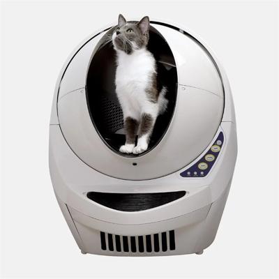 Litière automatique Litter Robot