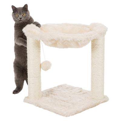 Griffoir hamac chat