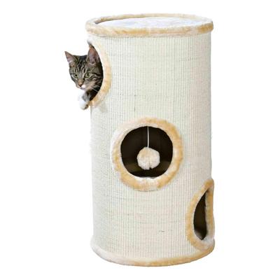 Griffoir tour chat